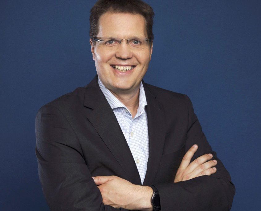 Alan Miniou - Co-gérant de HMCC