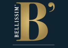 Logo de Bellissim'